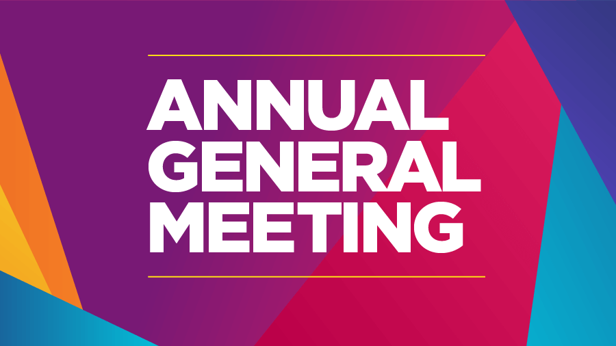 22nd Annual General Meeting
