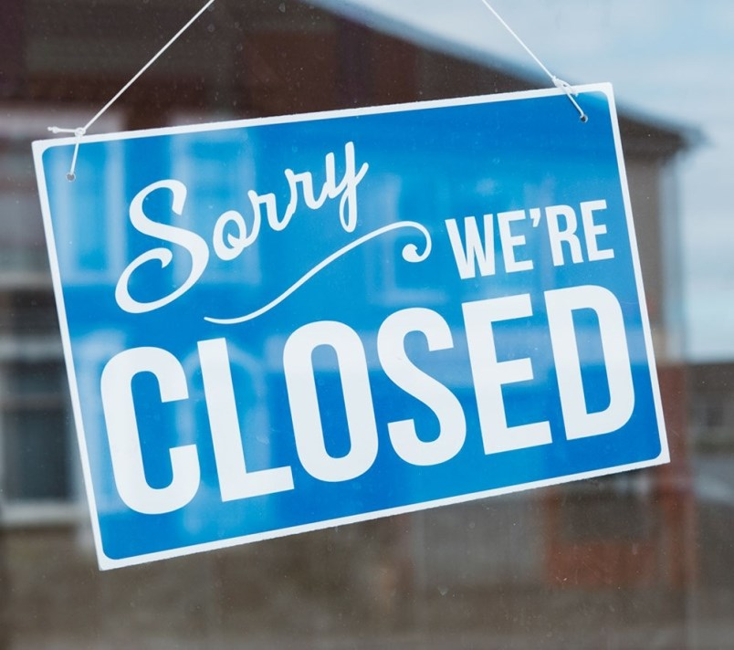 Office Closed for Good Friday and Easter Monday